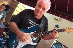 Photo #2: Guitar Lessons - Beginners - Intermeadiate