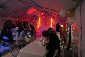 Photo #8: PARTY TENTS RENTALS