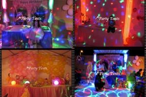 Photo #7: PARTY TENTS RENTALS