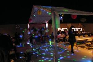 Photo #6: PARTY TENTS RENTALS