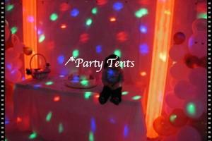 Photo #4: PARTY TENTS RENTALS