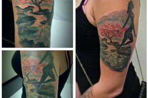 Photo #20: Professional Tattoos