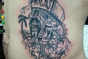 Photo #19: Professional Tattoos