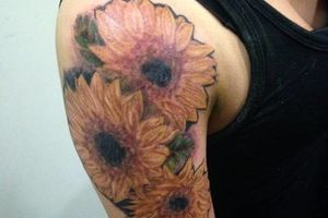 Photo #16: Professional Tattoos