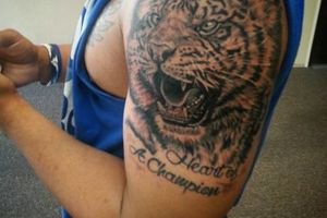 Photo #13: Professional Tattoos
