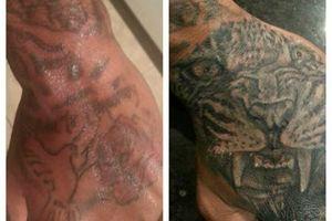 Photo #6: Professional Tattoos