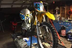 Photo #3: Danny Vanaman. $45 hr Motorcycle Service LLC
