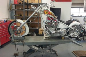 Photo #5: Danny Vanaman. $45 hr Motorcycle Service LLC