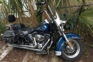 Photo #7: Danny Vanaman. $45 hr Motorcycle Service LLC