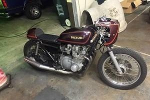 Photo #20: Danny Vanaman. $45 hr Motorcycle Service LLC