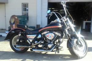 Photo #23: Danny Vanaman. $45 hr Motorcycle Service LLC