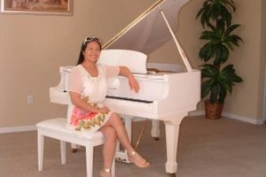 Photo #1: Piano Teacher Clermont (Private Lessons)