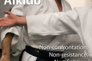 Photo #1: Learn the Japanese Martial Art of Aikido