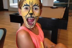 Photo #21: Face Painting & Free Ballon Twisting for your event!