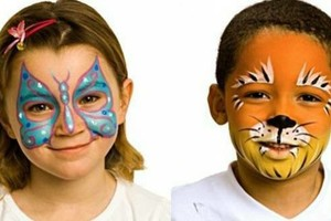 Photo #20: Face Painting & Free Ballon Twisting for your event!