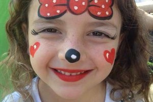 Photo #13: Face Painting & Free Ballon Twisting for your event!