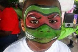 Photo #8: Face Painting & Free Ballon Twisting for your event!