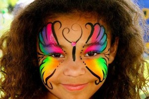 Photo #6: Face Painting & Free Ballon Twisting for your event!