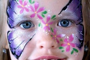 Photo #5: Face Painting & Free Ballon Twisting for your event!