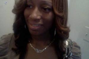 Photo #10: Hair By CosMob <3 w/comp eyebrow enhancement.