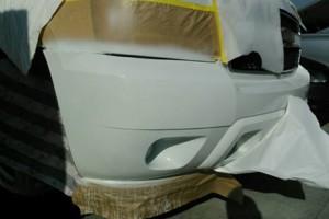 Photo #7: BuMPeR FiNiSH mobile collision repair