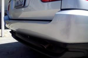 Photo #5: BuMPeR FiNiSH mobile collision repair