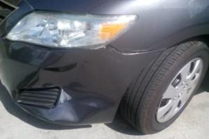 Photo #4: BuMPeR FiNiSH mobile collision repair