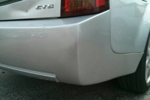 Photo #1: BuMPeR FiNiSH mobile collision repair