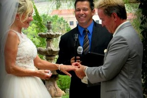 Photo #4: WEDDING OFFICIANT Ordained Minister Timothy