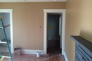 Photo #6: Remodeling, tiles, wood floor and concrete