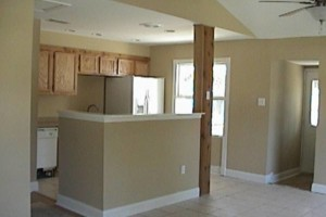 Photo #3: Remodeling, tiles, wood floor and concrete