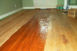 Photo #2: Remodeling, tiles, wood floor and concrete