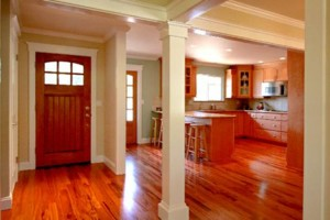 Photo #1: Remodeling, tiles, wood floor and concrete