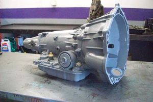 Photo #2: TRANSMISSION & CLUTCH PROBLEMS. CALL NOW!!!