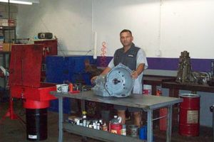 Photo #1: TRANSMISSION & CLUTCH PROBLEMS. CALL NOW!!!