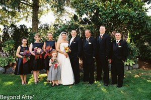 Photo #10: WEDDING PHOTOGRAPHER / PORTRAIT/ NEWBORN...