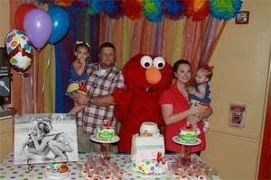 Photo #13: Cartoon characters for kids birthdays entertainers for parties
