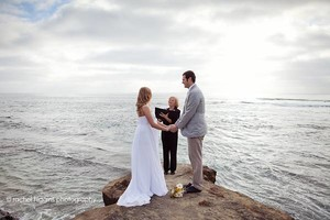 Photo #12: Wedding Officiant ($150).  Weddings by Tylene