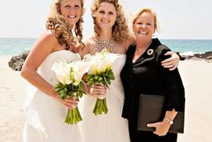 Photo #11: Wedding Officiant ($150).  Weddings by Tylene