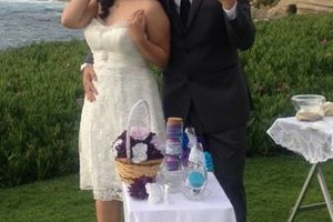 Photo #9: Wedding Officiant ($150).  Weddings by Tylene
