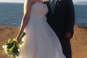 Photo #7: Wedding Officiant ($150).  Weddings by Tylene