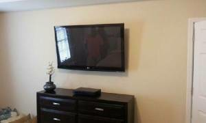 Photo #4: TV mounting pro