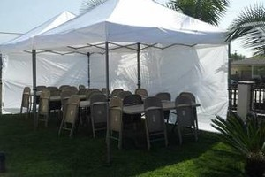 Photo #22: PARTY JUMPERS / CANOPY'S / TABLES / CHAIRS...