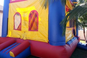 Photo #9: PARTY JUMPERS / CANOPY'S / TABLES / CHAIRS...