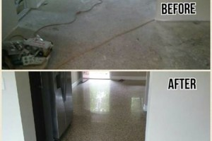 Photo #2: Leo's Carpet Cleaning