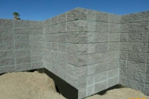 Photo #9: Block walls, Pavers, much more!