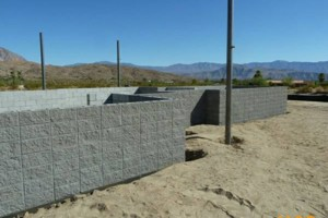 Photo #8: Block walls, Pavers, much more!