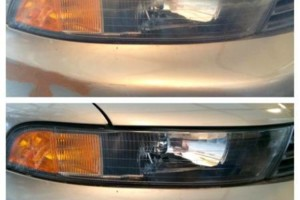 Photo #13: $34.99 SPECIAL Quality Mobile Headlight Restoration Service