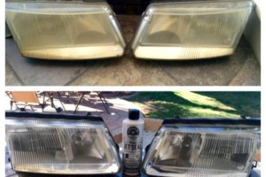 Photo #11: $34.99 SPECIAL Quality Mobile Headlight Restoration Service