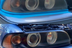 Photo #9: $34.99 SPECIAL Quality Mobile Headlight Restoration Service
